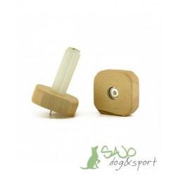 Aport magnetyczny - nylon