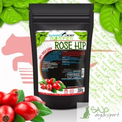 BARFER Rose Hip