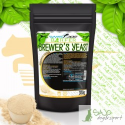BARFER Brewer's Yeast