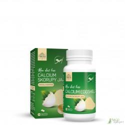 Calcium Eggshell tabs