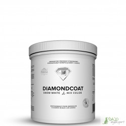 DiamondCoat SnowWhite & MixColor