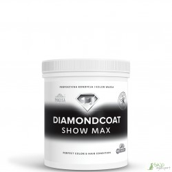 DiamondCoat ShowMax tabs
