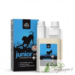 Chondroline Junior + HA 500 ml