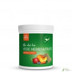 RawDietLine VegeHerbs&Fruits 200 g