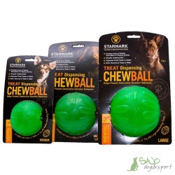 Piłka TREAT Dispensing Chew Ball