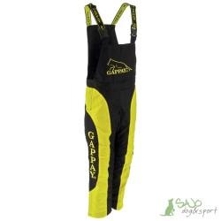 Spodnie dla pozoranta CHAMPION żółte Gappay