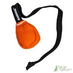 Gryzak VACEK pomarańczowy Raddog