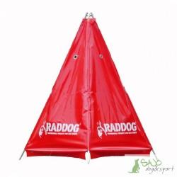 Namiot duży - Raddog