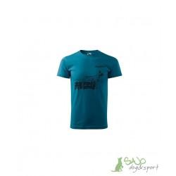 Koszulka - D4M owczarek holenderski