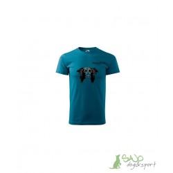 Koszulka - BORDER COLIE