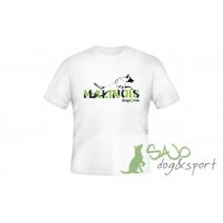 Koszulka - MALINOIS