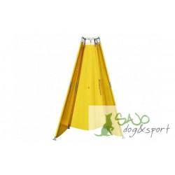 Namiot duży z przejściem - D4M