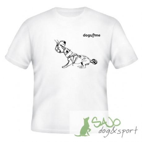 Koszulka - ON z klinem