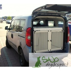 Box4Dogs Fiat Doblo