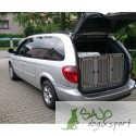 Box4Dogs Chrysler Grand Voyager VARIANT