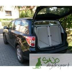 Box4Dogs  Subaru FORESTER
