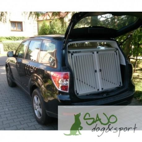 Box4Dogs  Subaru FORESTER