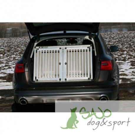 Box4Dogs Audi A6 Allroad 2012
