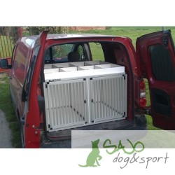 Box4Dogs Citroen Berlingo long wersja