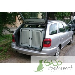 Box4Dogs Citroen Xara Exklusiv