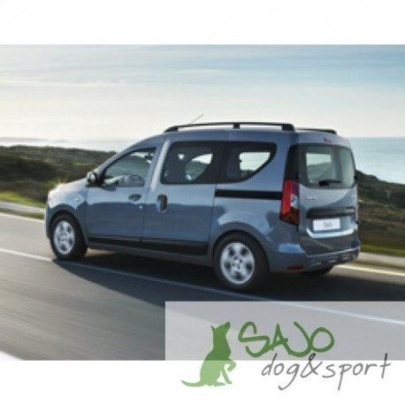 Box4Dogs Dacia Dokker