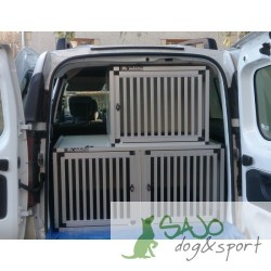 Box4Dogs Dacia Dokker SET