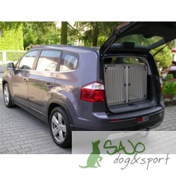 Box4Dogs Chevrolet Orlando