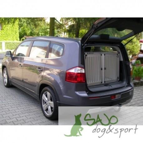Box4Dogs Chevrolet Orlando