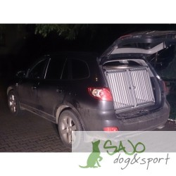 Box4Dogs Hyundai Santa Fe