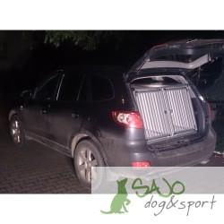 Box4Dogs Hyundai Santa Fe
