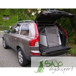 Box4Dogs Volvo XC 90 1boks Exlusiv
