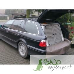 Box4Dogs BMW 5 Exklusiv