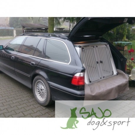 Box4Dogs BMW 5 Exklusiv
