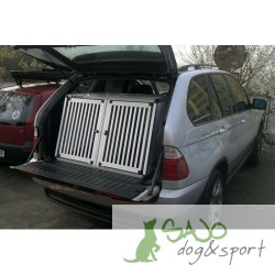 Box4Dogs BMW X5