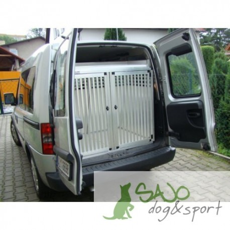 Box4Dogs  Opel Combo