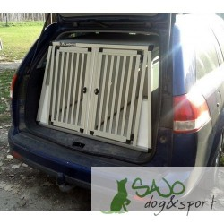 Box4Dogs Opel Vectra Exklusiv