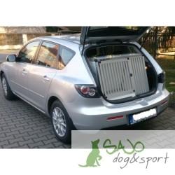Box4Dogs Mazda 3