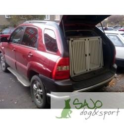 Box4Dogs KIA Sportage Exklusiv