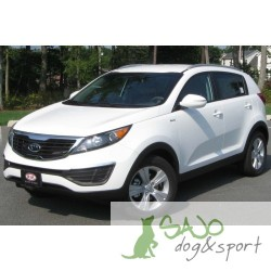Box4Dogs KIA Sportage II