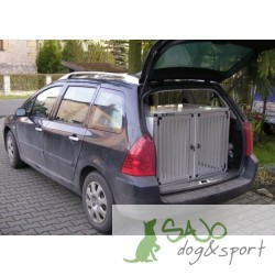 Box4Dogs Peugeot 307 SW
