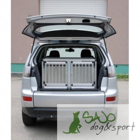 Box4Dogs Peugeot 4007