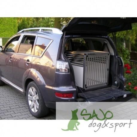 Box4Dogs Peugeot 4007 1 boks