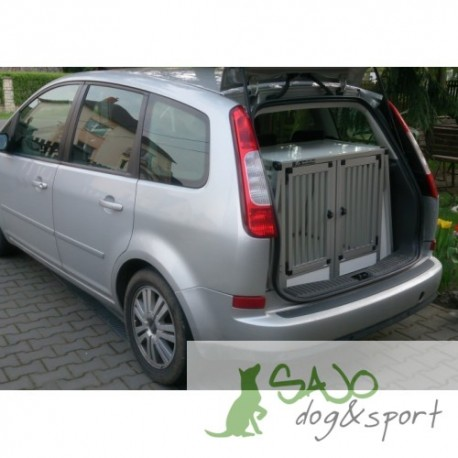 Box4Dogs Ford Focus C-MAX