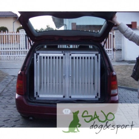 Box4Dogs Ford Focus combi I
