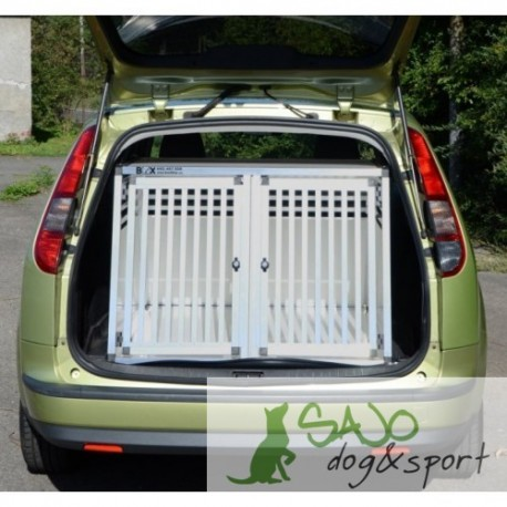 Box4Dogs Ford Focus combi II