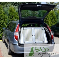 Box4Dogs Ford Mondeo Exklusiv