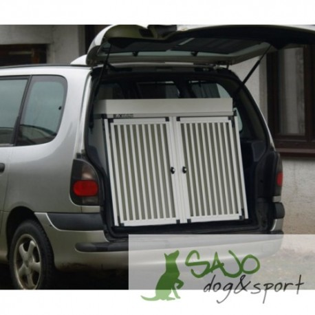 Box4Dogs Renault Espace