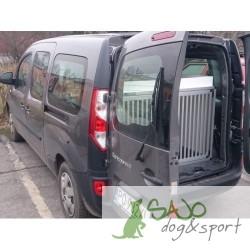 Box4Dogs Renault Kangoo maxi 2013