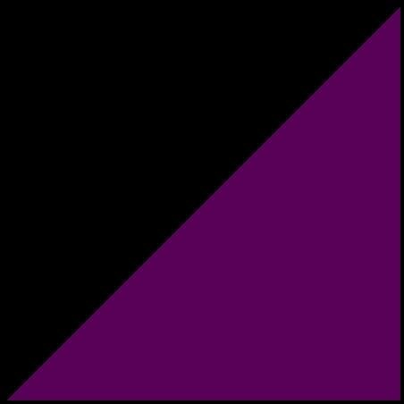 czarno-fioletowy